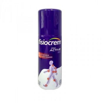Fisiocrem – Solução Natural em spray 150ml