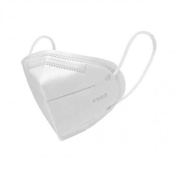 Máscaras de Proteção KN95 (Caixa 10 unidades)