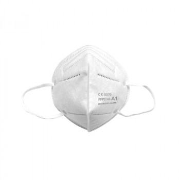 Máscaras de Proteção FFP2 (Caixa 25 unidades)