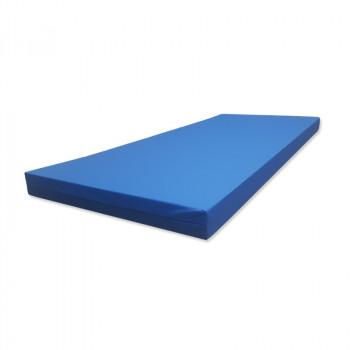 Colchão articulado em espuma flexível